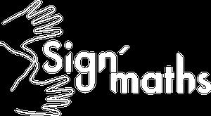 SIGN'MATHS